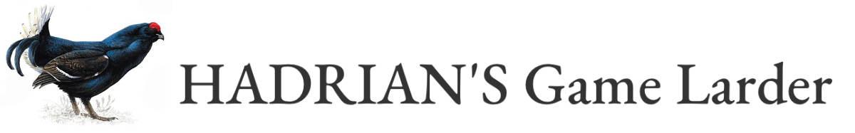 Hadrians Game Larder